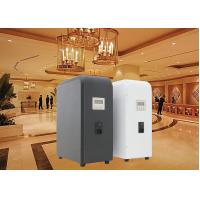 Buy cheap Metal 5000 CBM Hotel Scent Diffuser With 1000ml Aluminum Bottle / Commercial Scent Machines product