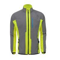 Buy cheap Men Reflective Cycling Clothing , Hi-viz motorcycle safety vest jersey clothing product