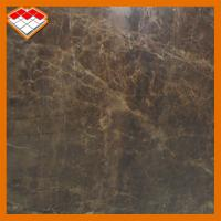 Buy cheap Natural Spain Dark Emperador Marble Stone Tile Slab For Countertop from wholesalers