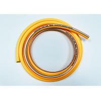 Buy cheap 6.5mm 8.5mm PVC Spray Hose Agricultural Spray Hose For Chemical Spraying from wholesalers