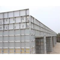 Buy cheap Reuse 80times Construction and hollow building plastic formwork wall panel system product