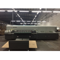 Buy cheap Automatic High Speed Corrugated Carton Box Flexo Printing Slotting Die Cutting Machine from wholesalers