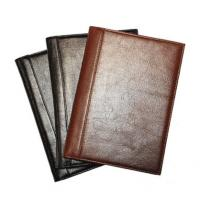 Buy cheap Personalized High End Sketch Notebook of Custom Notepads Printing Services from wholesalers