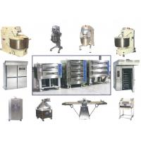 Buy cheap Bakery Oven from wholesalers
