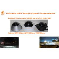 Buy cheap 360 Degree Full View Car Dome Camera 700TVL 0.0001 Low Lux Full Color from wholesalers