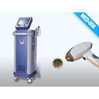 Buy cheap KES key product 808nm diode laser hair removal machine from wholesalers