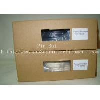 Buy cheap High Temperature Fluorescent Filament PLA ABS 1.75mm Filament from wholesalers