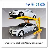 Buy cheap Double Parking System Auto Parking Lift Multipark Car Park Lift Machine Parking from wholesalers