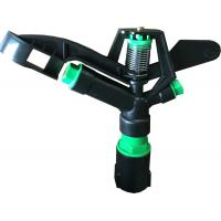 Buy cheap Agriculture Impact Water Sprinkler Impulse Sprinkler Head 15-23 M Spray Distance from wholesalers