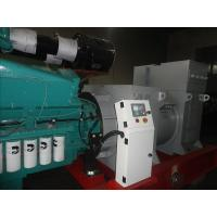 Buy cheap 3 Phase Industrial Diesel Generators 1000KW With 6300V High Voltage Marathon from wholesalers