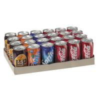 Buy cheap Coca Cola Can Mixed Tray 24 Pack , Coca Cola Diet Coke from wholesalers