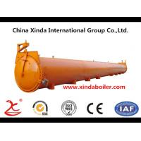 Buy cheap still kettle / Autoclave from wholesalers