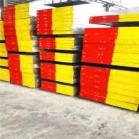 Buy cheap Strong Hardenability Cold Work Tool Steel Sheet Thickness 6 - 160mm from wholesalers