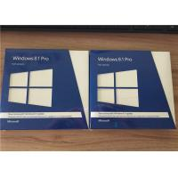 Buy cheap Globally Activate Online Windows 8.1 Pro 64 Bit Activation Key Comes With DVD from wholesalers