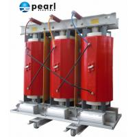 Buy cheap 35kV H Class Dry Type Transformer AN / ANAF Cooling Dry Type Power Transformer product