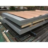 Buy cheap Ferritic AISI 444 , 1.4521 cold rolled stainless steel sheet and coil from wholesalers