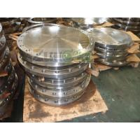 Buy cheap Inconel 718 UNS N07718,EN/DIN/W.Nr.2.4668,Alloy718 plate,tube,forged flanges and forgings from wholesalers