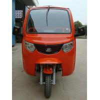 Buy cheap Gasoline Cabin 150CC Cargo Motor Tricycle with Front and Rear Cover for Adult  Email: Bolyepotter.devostores@zoho.com from wholesalers