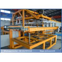 Buy cheap High Speed Vacuum Forming Machine PS Foam Food Container Production Line product