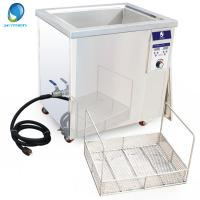 Buy cheap 77 Liter Large Skymen Ultrasonic Cleaning Machine For Exhaust Manifold Maintance from wholesalers