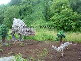 Buy cheap Disney Park Products-Artificial Dinosaur 66  from wholesalers