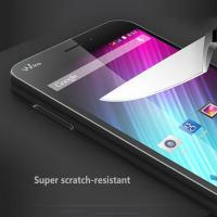 Tough cell phone cover for wiko Lenny Tempered glass screen protection