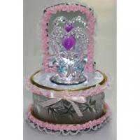 Buy cheap Glass Musical Box #777 from wholesalers