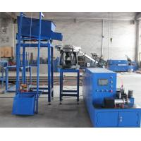 Buy cheap High Speed Fully-Automatic Coil Roofing Nails Making Machine -To Help You Save Cost from wholesalers