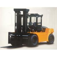 Buy cheap 12 Ton Hangcha Brand Unloading Diesel Forklift Truck , Cummins Engine Fork lift from wholesalers