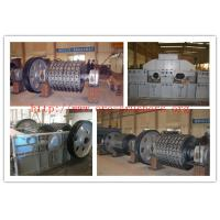 Buy cheap Roller crusher for limestone crushing from wholesalers
