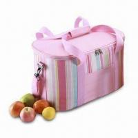 Buy cheap Picnic Cooler Bag with Wide Open Top Compartment  from wholesalers