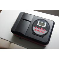 Top quality Rhodamine B Automatic Spectrophotometer Indigo With LCD Screen for sale