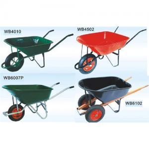 Buy cheap Wheel barrow product