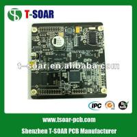 Buy cheap Electronic Professional PCB Assembly Service from wholesalers