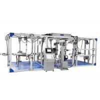 Buy cheap Furniture Structure compression testing machines / horizontal tensile testing machine HD-F742 product