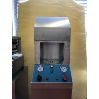 Buy cheap AC220V Grey Color Mini Capsule Separating Machine With 1 Year Warranty product