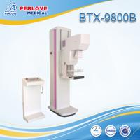 Buy cheap Mammography radiography system prices BTX-9800B from wholesalers
