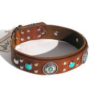 Low Price Wide Dog Collars