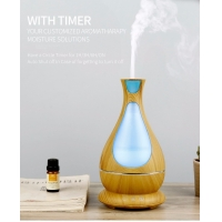 Buy cheap Aroma Humidifier 12W 400ML Ultrasonic Essential Oil Diffuser from wholesalers