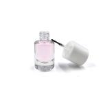 Buy cheap Vintage Clear Nail Polish Bottles 5ml Empty Glass Nail Polish Bottles from wholesalers