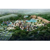 Buy cheap Indoor Giant Water Park Project with water house For Commercial from wholesalers