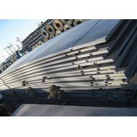 Buy cheap SUMIHARD k500 Alloy Steel Plate , BIS 400 Plate High Tensile Strength from wholesalers