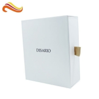 Buy cheap CMYK Offset Printing 210gsm Cardboard Gift Boxes product