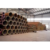 Buy cheap Gas Drilling Chrome Moly Steel Pipe Thick Wall Cold Drawn Customized Cutted Size from wholesalers