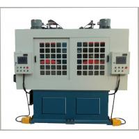 Buy cheap high speed CNC flange drilling machine TDS350/2, double spindles from wholesalers
