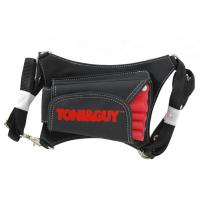 Buy cheap Man-made Leather Hairdressing Salon Tool Bag Scissor Pouch / Waist Pack from wholesalers