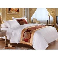 Buy cheap 4pcs Sheet Set Quilt Decorative Bed Runner Cover Pillowcase For Hotel from wholesalers
