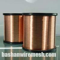 Buy cheap Factory hard medium hard and soft EDM copper wire EDM brass Wire 0.3mm 0.25mm 0.2mm from wholesalers