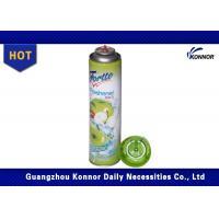 Lavender Air Freshener Spray Dry Based Hotel Aerosol Spray Air Freshener