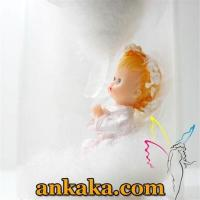 Buy cheap Magic Angel Solar Powered Night Light/ Decoration from wholesalers